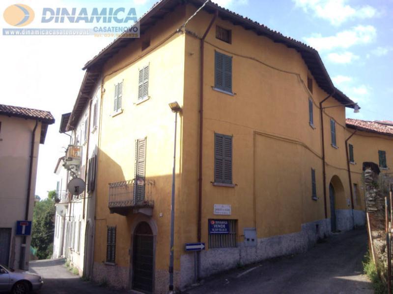 Rustico / Casale in vendita a Besana in Brianza, 5 locali, zona Località: Centro, prezzo € 235.000 | Cambio Casa.it