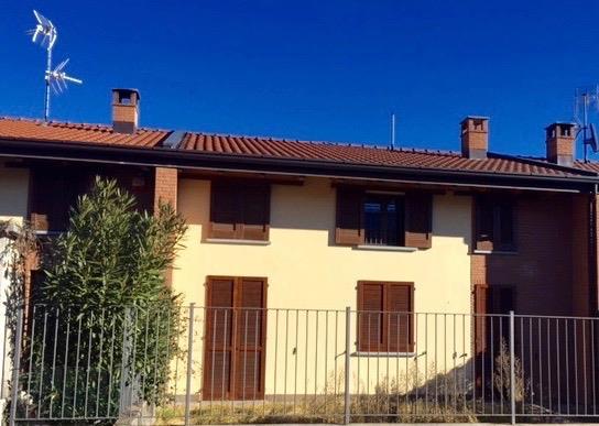 Villa a Schiera in Vendita a Valgreghentino