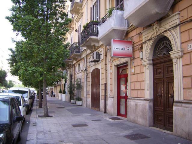 Vendita negozio Bari