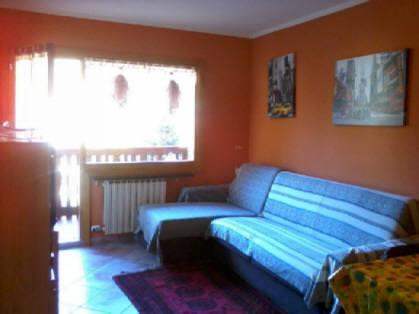 Bilocale Cesana Torinese Via Sibille 4
