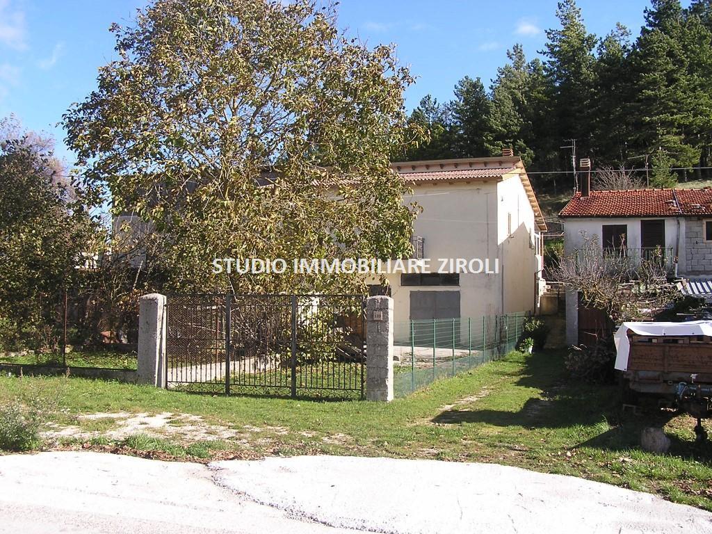 Foto - Villa A Schiera In Vendita Rionero Sannitico (is)