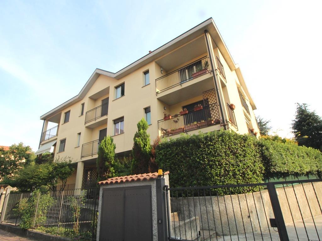 Appartamento trilocale in vendita a monticello brianza - Agenzie immobiliari brianza ...