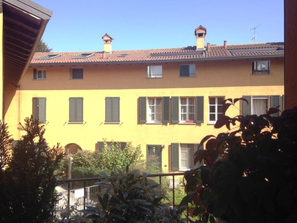Bilocale Imbersago Vicolo Chiuso 6 1