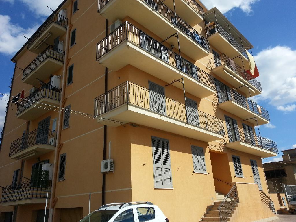 Bilocale Agrigento Via Mons.licata 34 1