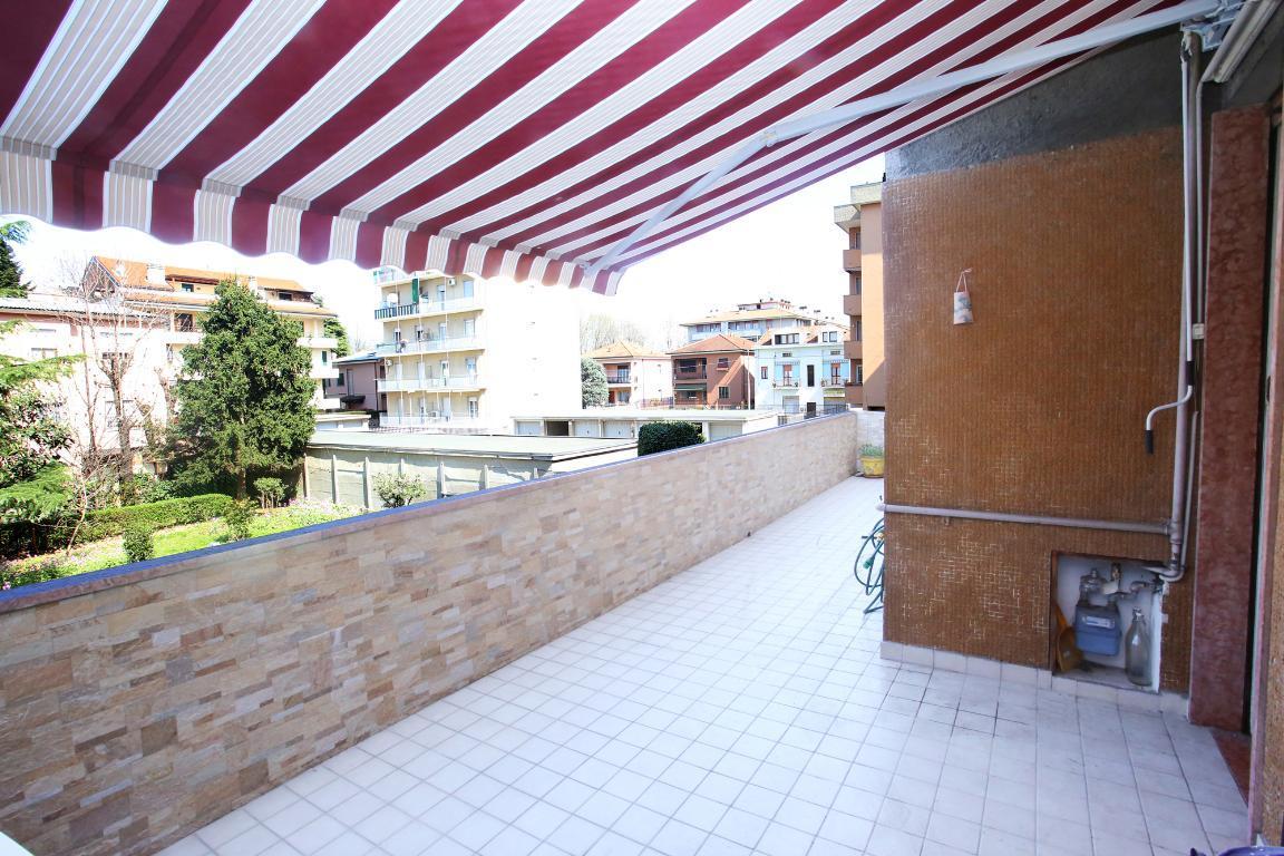 Bilocale Paderno Dugnano Via Gaspare Rotondi 51 7