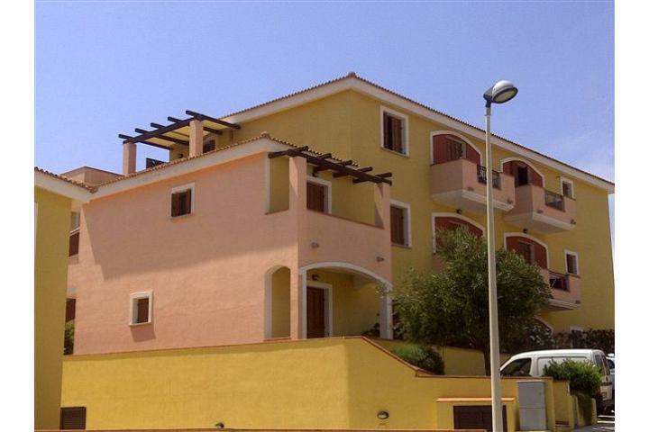 Bilocale Santa Teresa Gallura Via Atene 11 3