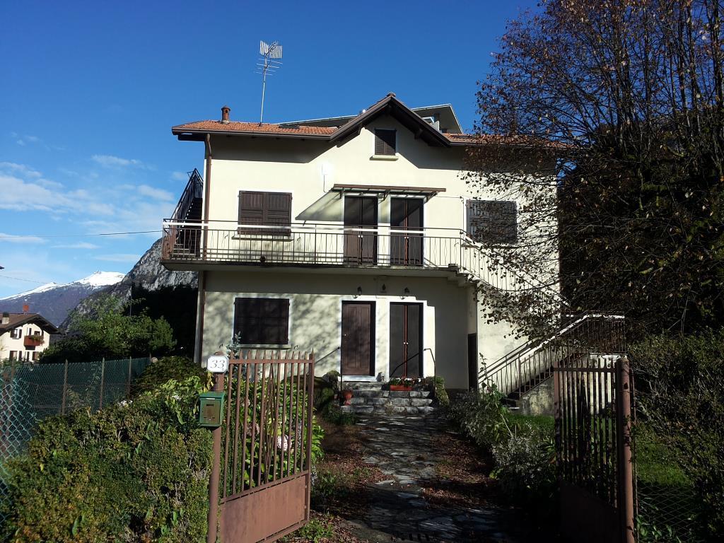 Appartamento in vendita a Barzio, 2 locali, zona Località: asilo, prezzo € 53.000 | CambioCasa.it