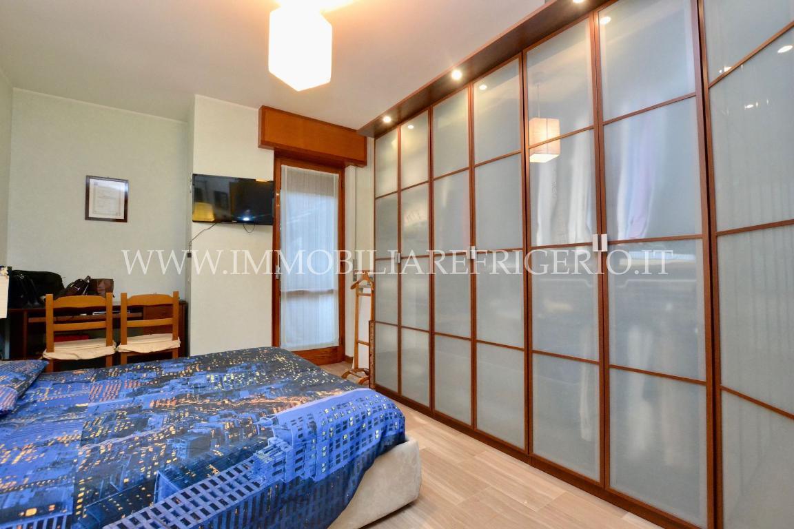 Appartamento Vendita Cisano Bergamasco 4384