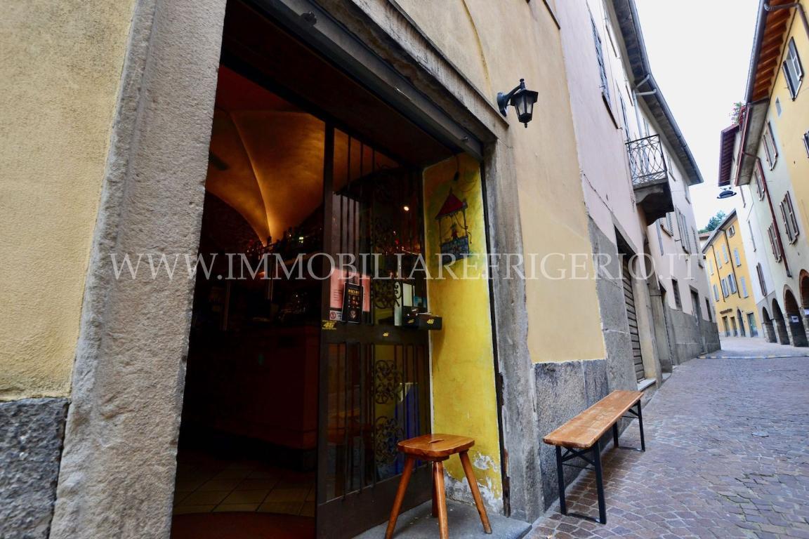 Attività Commerciale Vendita Caprino Bergamasco 4403