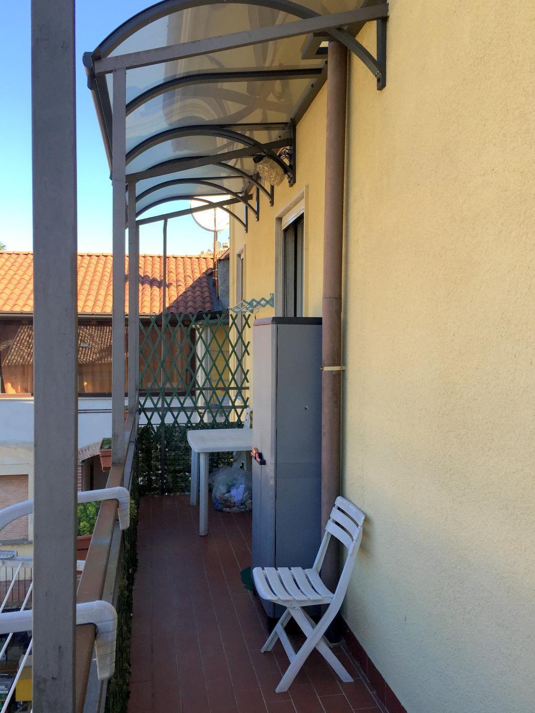 Appartamento in vendita a Olginate, 2 locali, prezzo € 67.000 | Cambio Casa.it