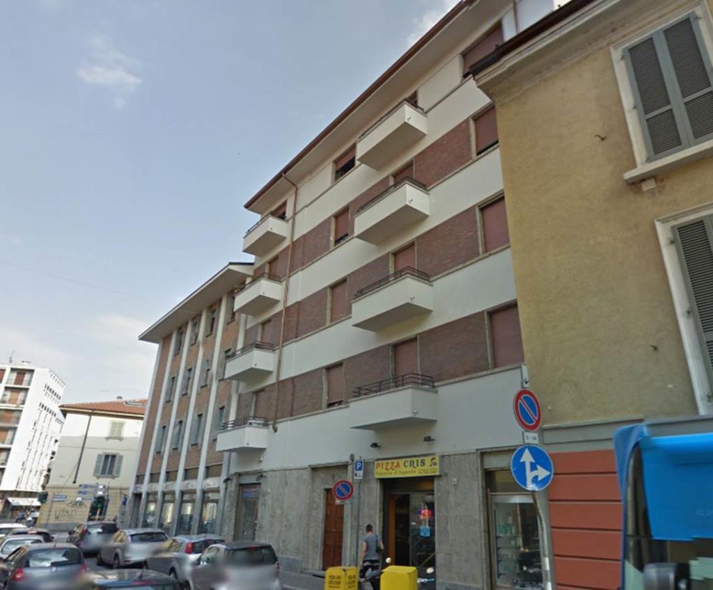 Bilocale Monza Via Prina 3 1