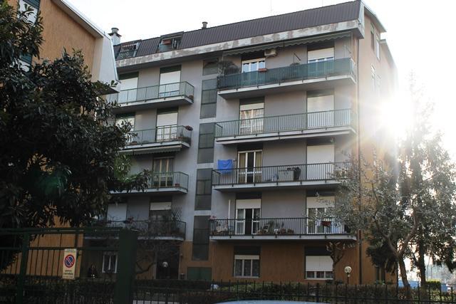 Bilocale Cinisello Balsamo Via Dei Partigiani 118/D 1