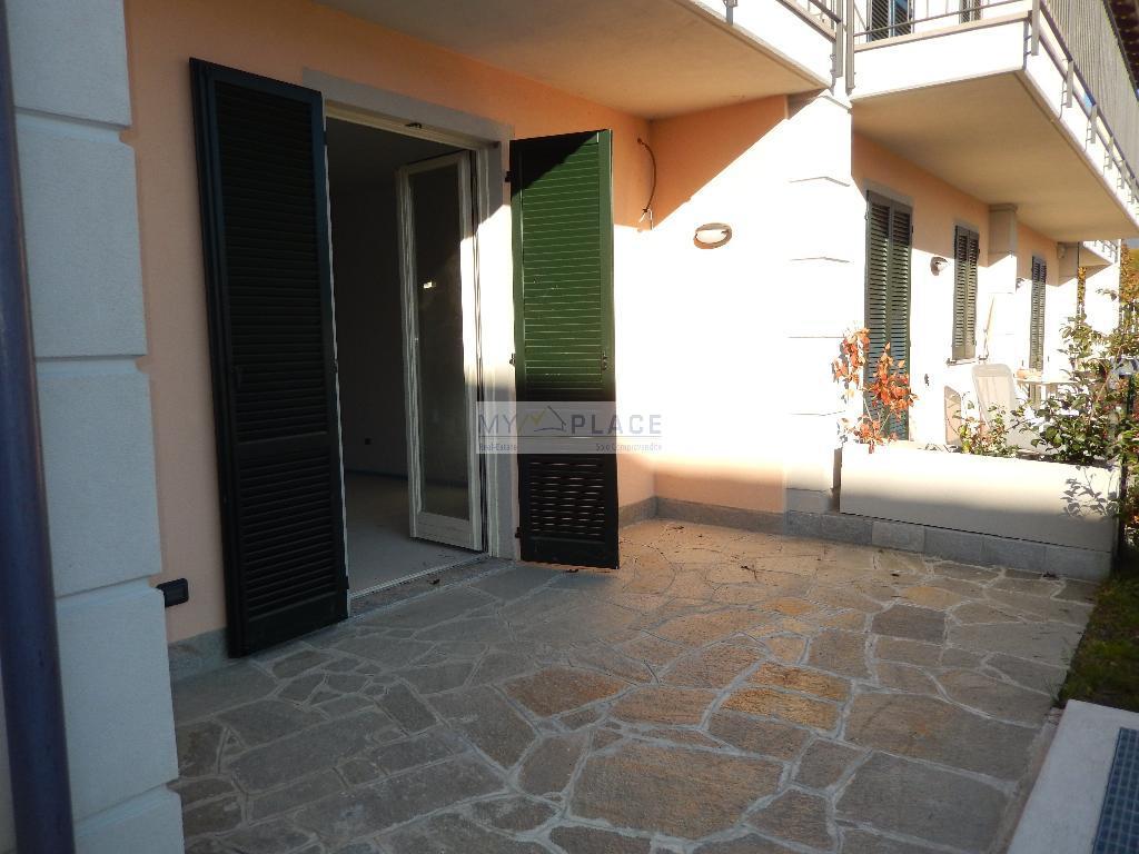 Appartamento in vendita a Galbiate, 3 locali, prezzo € 285.000 | Cambio Casa.it