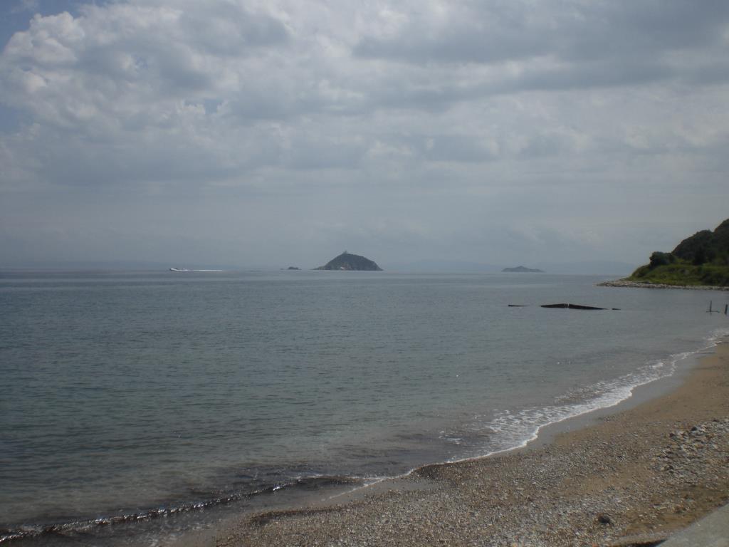 Bilocale Rio Marina Via Di Valle Baccetti 4