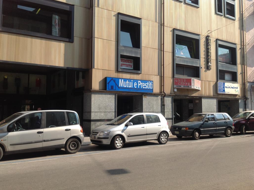 Appartamento, via mazzini, Affitto/Cessione - Campobasso