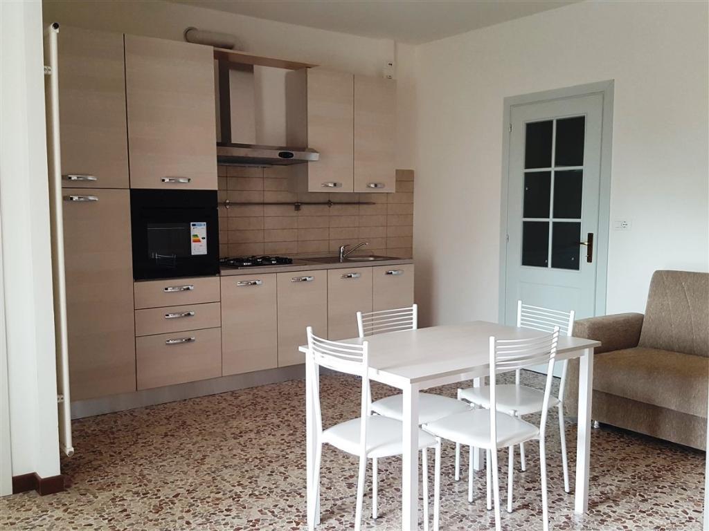 Appartamento in affitto a Castel Bolognese, 2 locali, zona Località: CENTRALE, prezzo € 320 | Cambio Casa.it