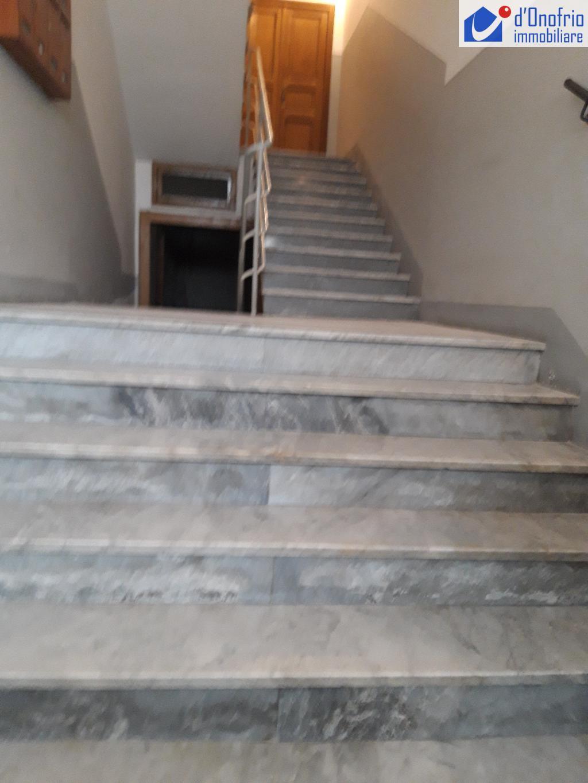 Appartamento, via garibaldi, Vendita - Campobasso