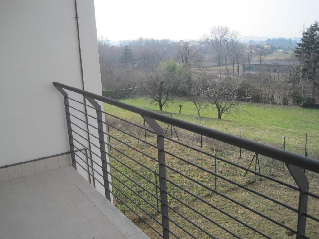 Appartamento in vendita a Monticello Brianza, 2 locali, prezzo € 125.000 | Cambio Casa.it