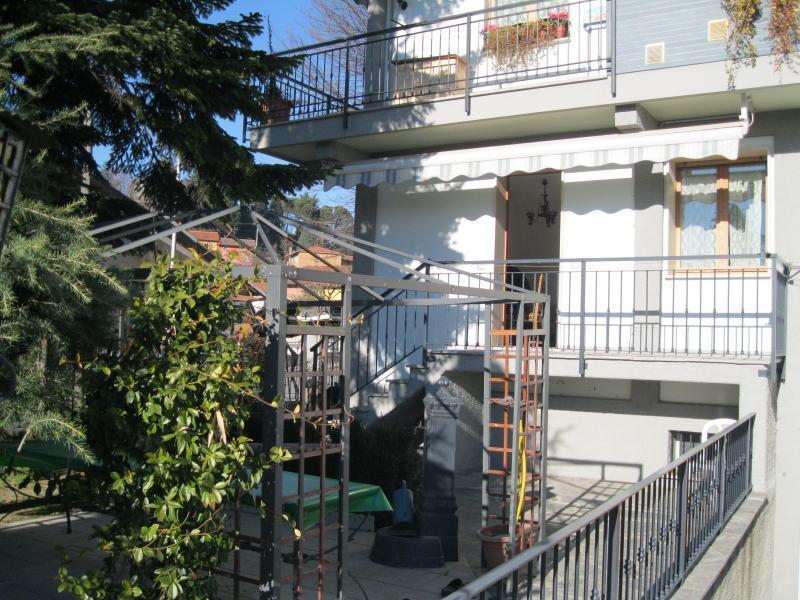 Bilocale Imbersago Via Parrocchiale 8 3
