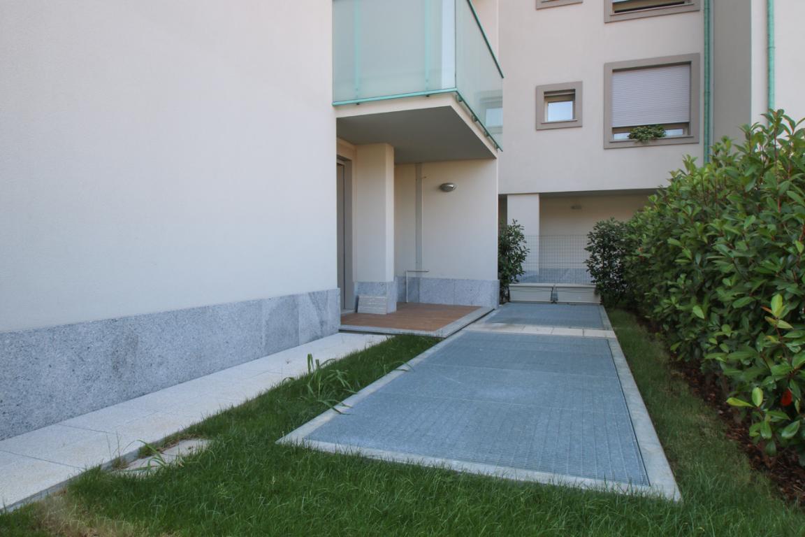 Bilocale Monza  10