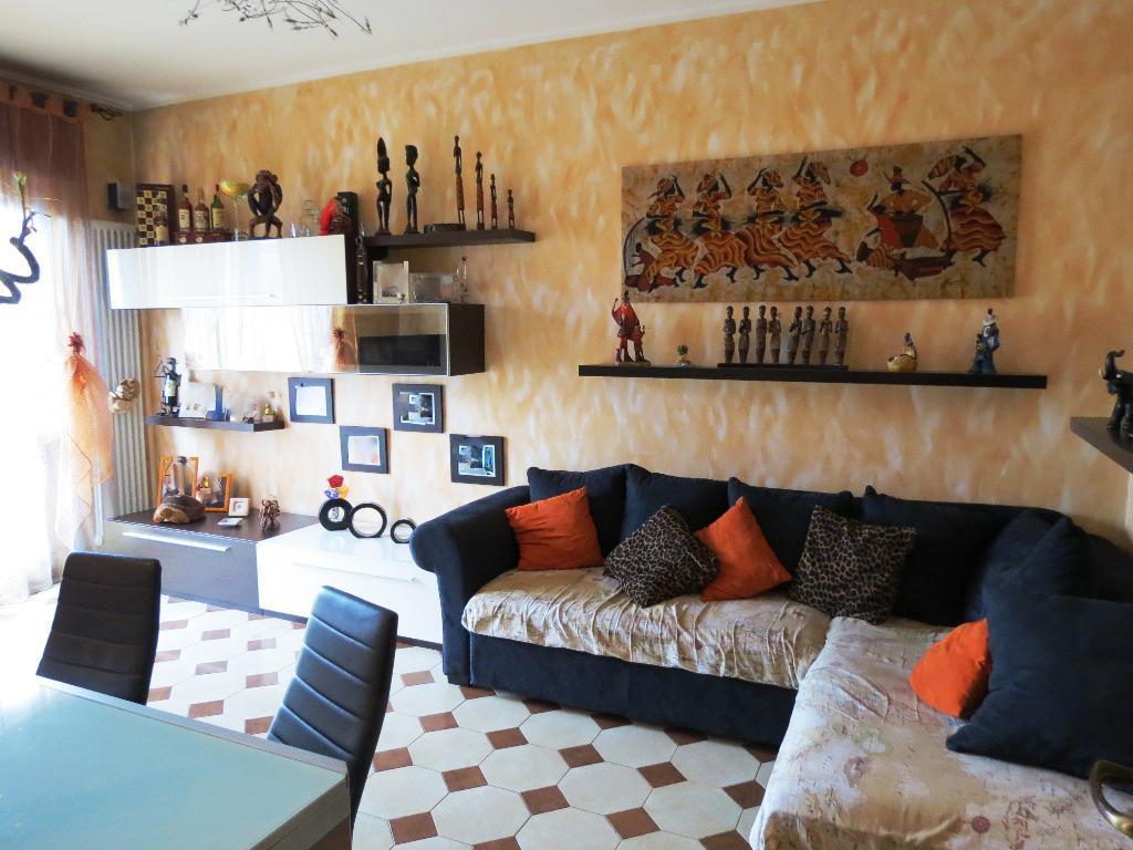 Bilocale Senago Via Cavour 242 3