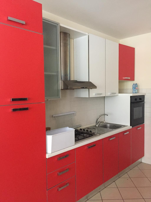 Appartamento, 35 Mq, Affitto - Cuneo (Cuneo)