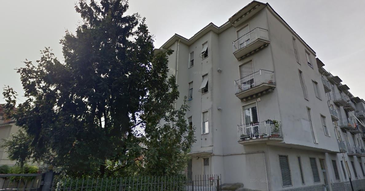 Bilocale Monza Via Giovanni Paisiello 51 3