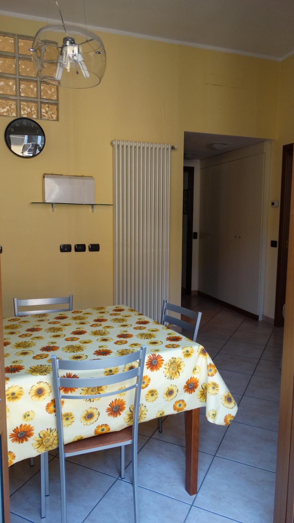 Bilocale Monza Via Pacinotti 30 4