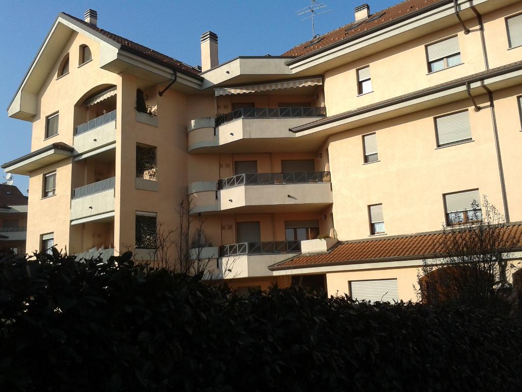 Bilocale Melzo Via Gavazzi 1 1