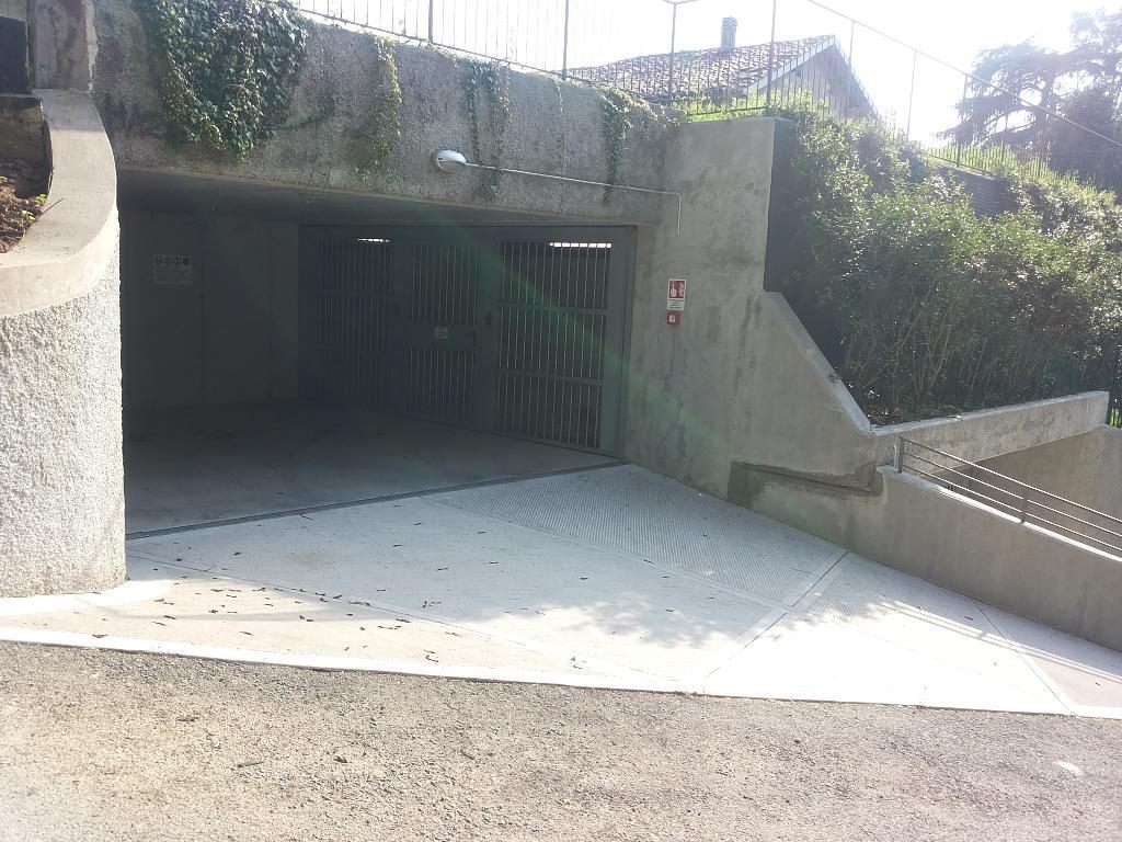 Box / Garage in vendita a Lecco, 9999 locali, zona Località: loc. Acquate, prezzo € 21.000 | CambioCasa.it