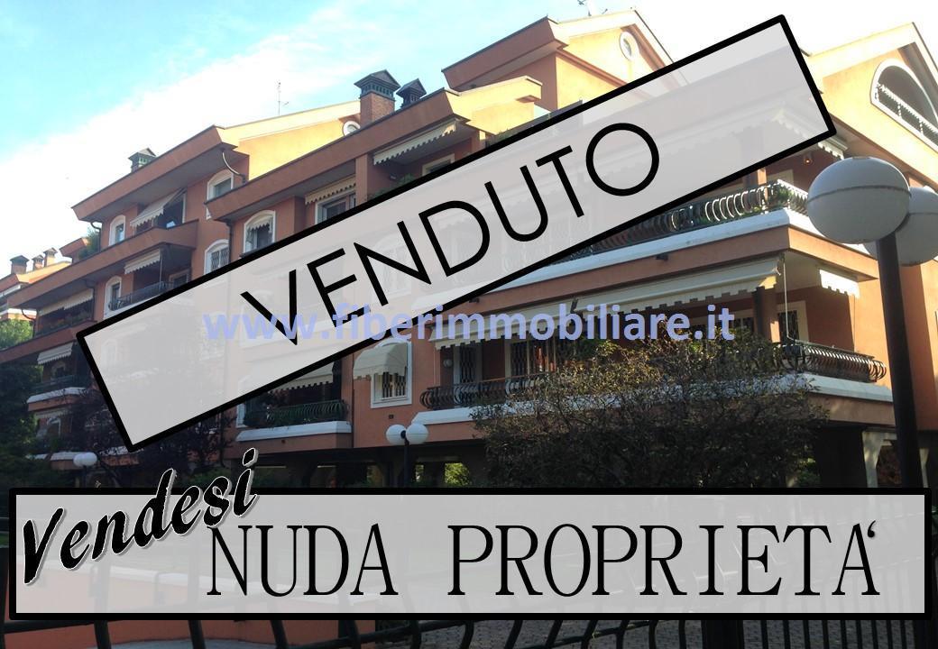 Appartamento, Via A. Cristei, 0, Vendita - Segrate