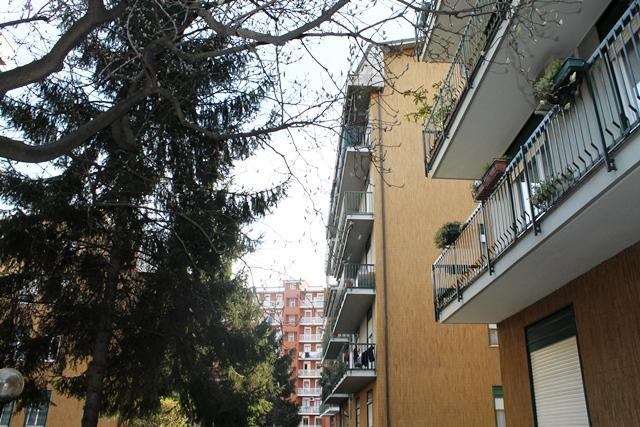 Bilocale Cinisello Balsamo Via Dei Partigiani 118/D 2