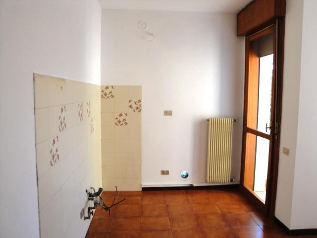 Bilocale Bassano del Grappa Via Visentin 3