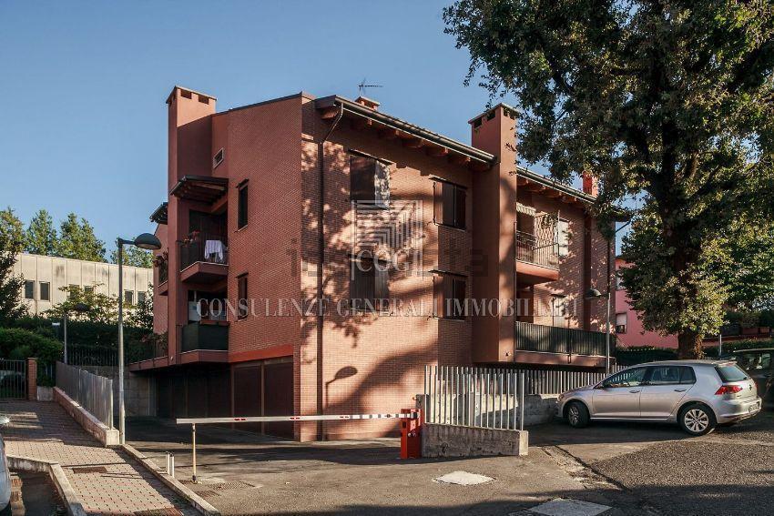 Appartamento, via fratelli cairoli, Vendita - Borgo Tossignano