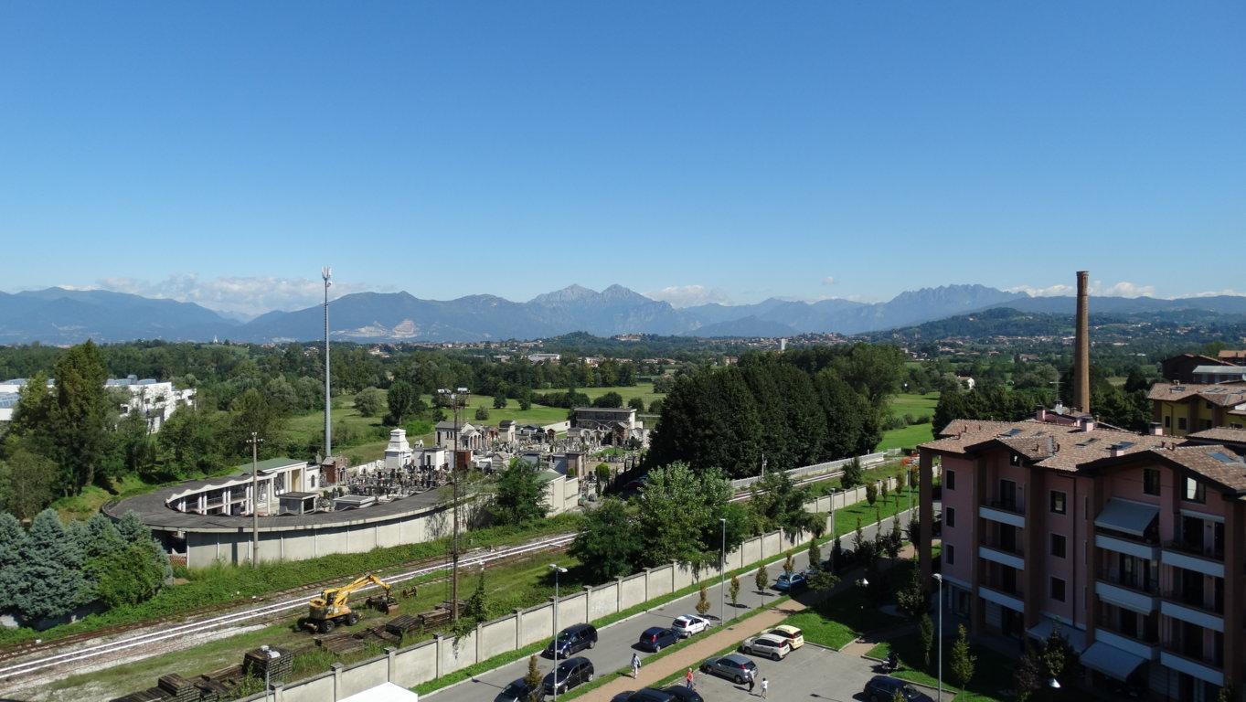 Appartamento, Via Dante Alighieri, Vendita - Besana In Brianza (MB)