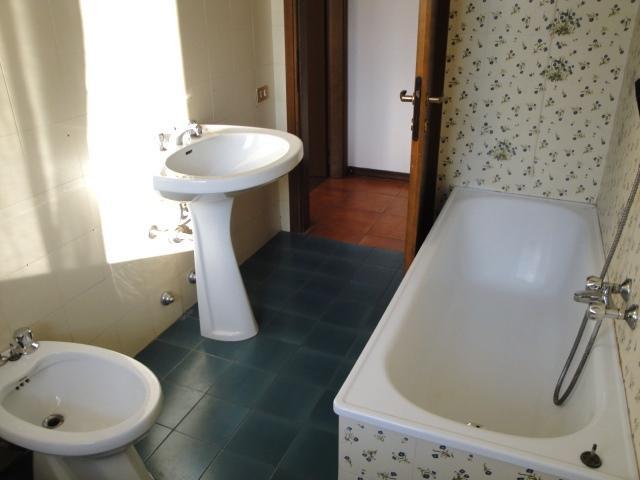 Bilocale Bassano del Grappa Via Visentin 8