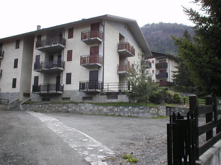 Bilocale Oulx Via Cotolivier Cond.serenissima 2