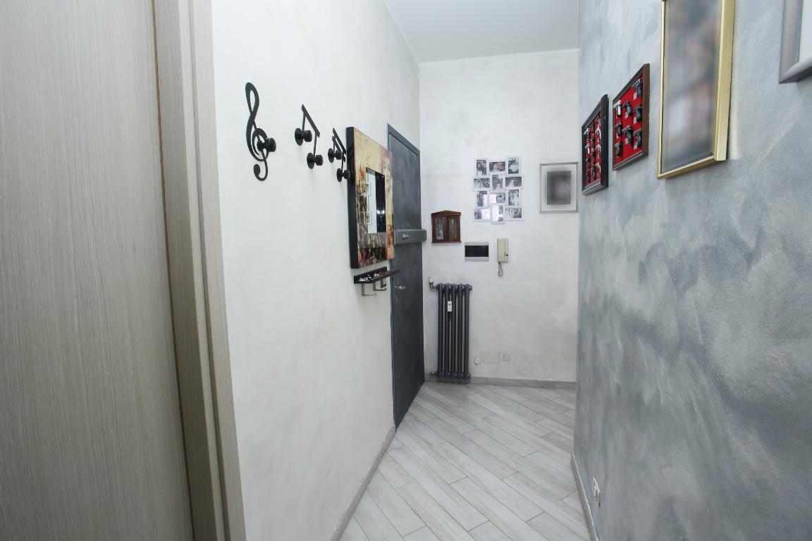 Bilocale Paderno Dugnano Via Gaspare Rotondi 51 9