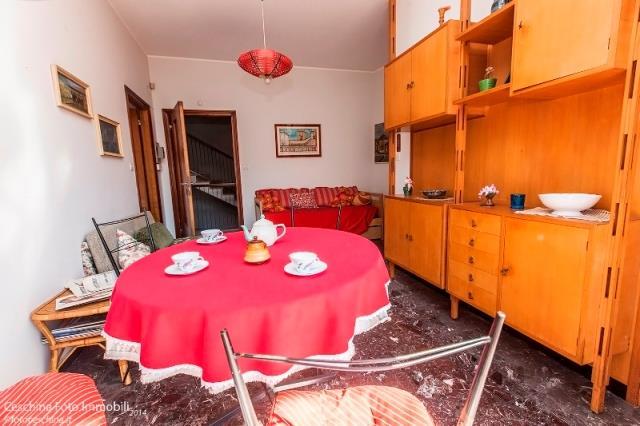 Bilocale Rapallo Castruccio Via 4