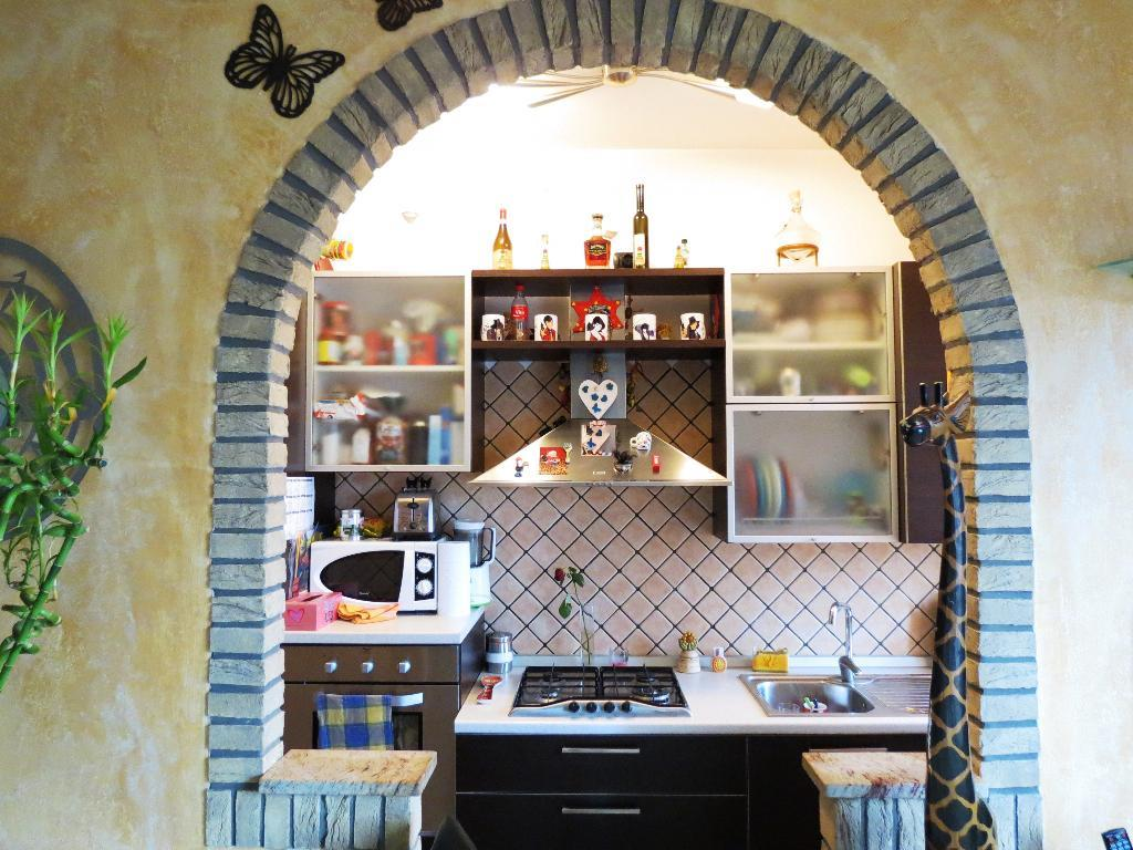 Bilocale Senago Via Cavour 242 8