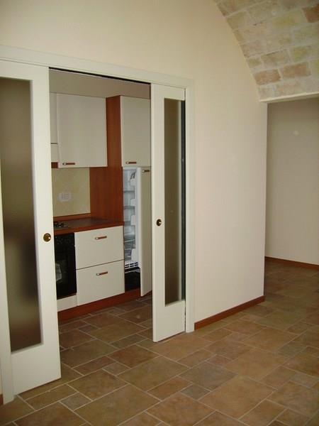 Appartamento in affitto a Cupra Marittima nel Borgo Antico
