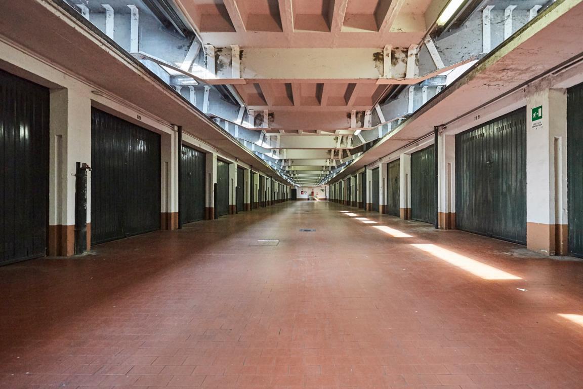 Bilocale Milano Via Tolstoi 9