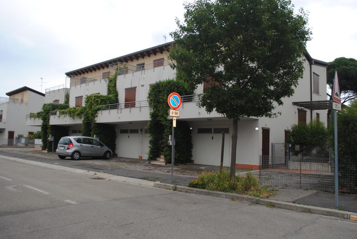 Bilocale Ravenna Via Delle Campanelle 3