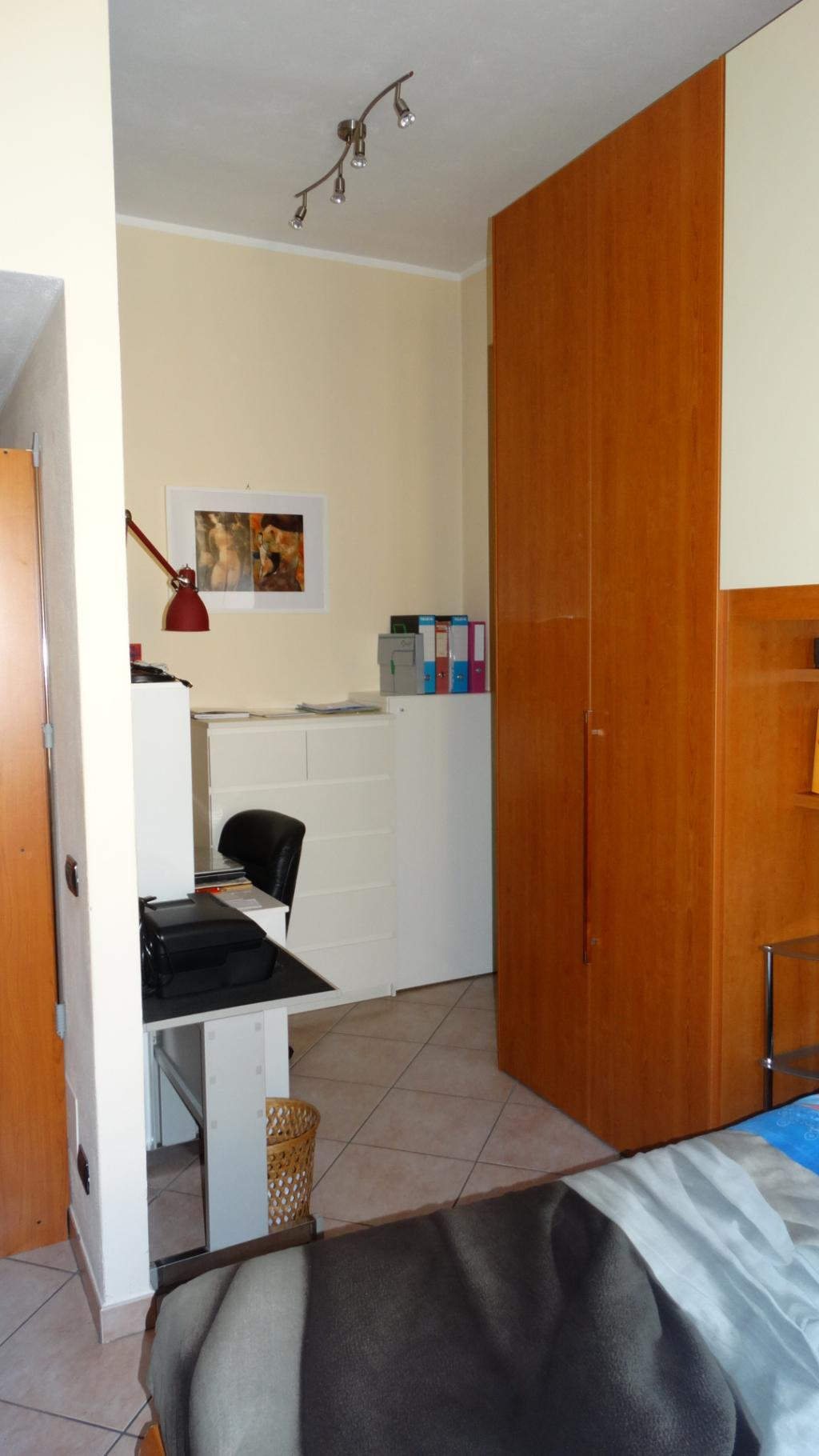 Bilocale Monza Via Pacinotti 30 6