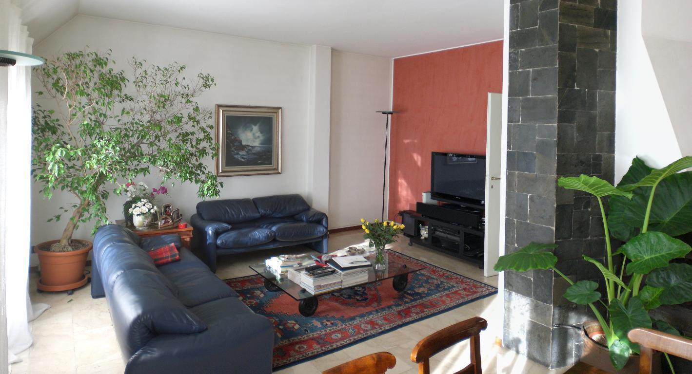Appartamento in vendita a Milano, 5 locali, zona Località: san siro, prezzo € 850.000 | Cambio Casa.it