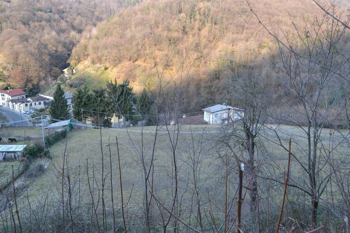 Terreno Edificabile Residenziale in vendita a Torre de' Busi, 9999 locali, zona Località: centro, prezzo € 80 | Cambio Casa.it