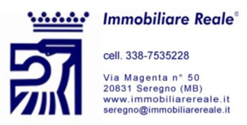 Magazzino in affitto a Seregno, 1 locali, prezzo € 290 | Cambio Casa.it