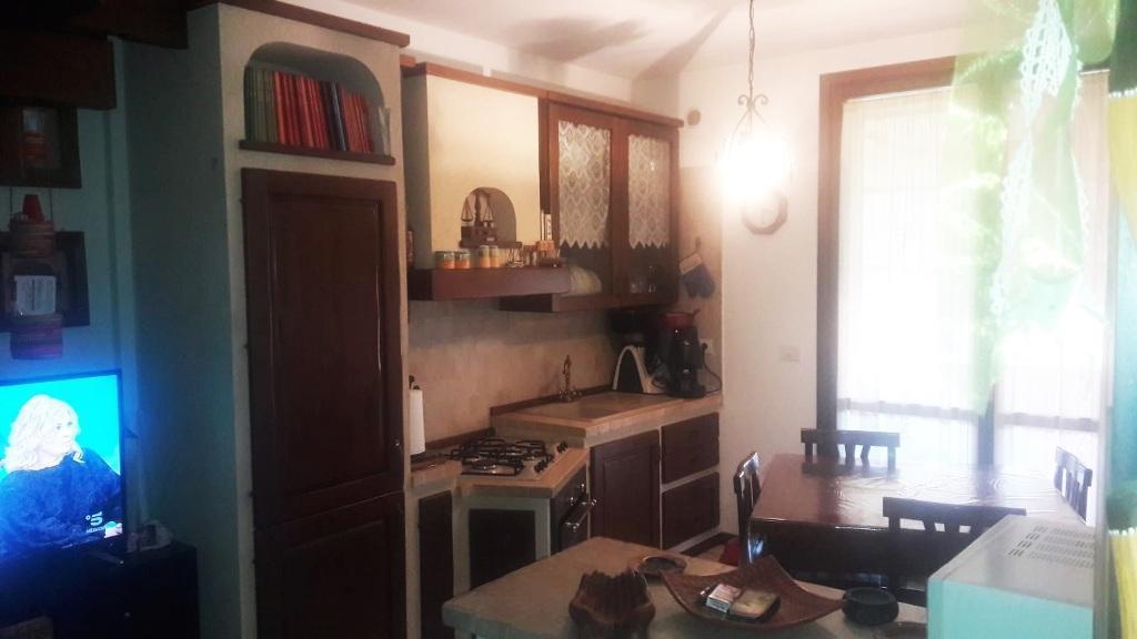 Appartamento, via marsiglie, Vendita - Casalfiumanese