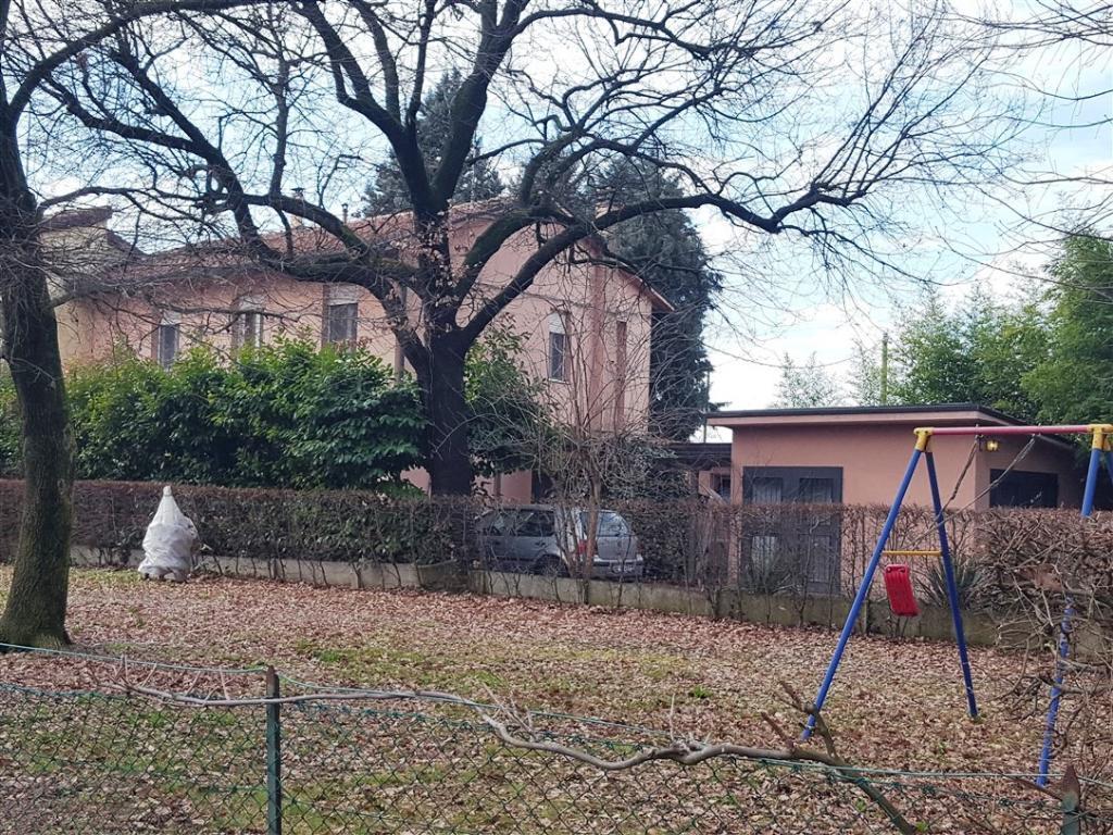 Soluzione Indipendente in Vendita a Castel Bolognese