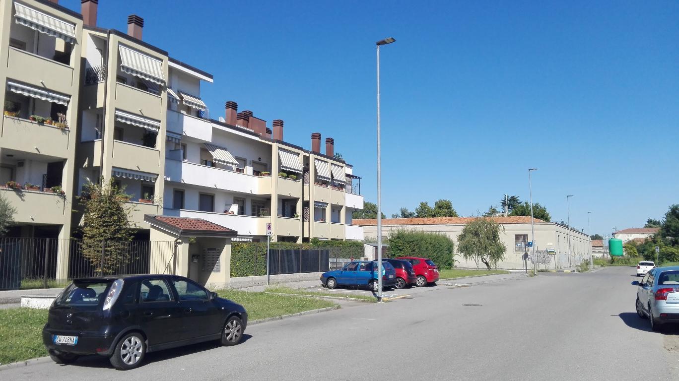 Bilocale Monza Via Timavo 23 4